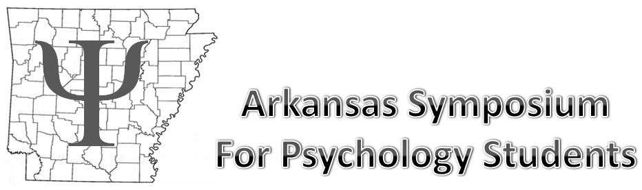 Arkansas Symposium for Psychology Students